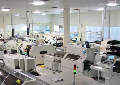Span Manufacturing Inc